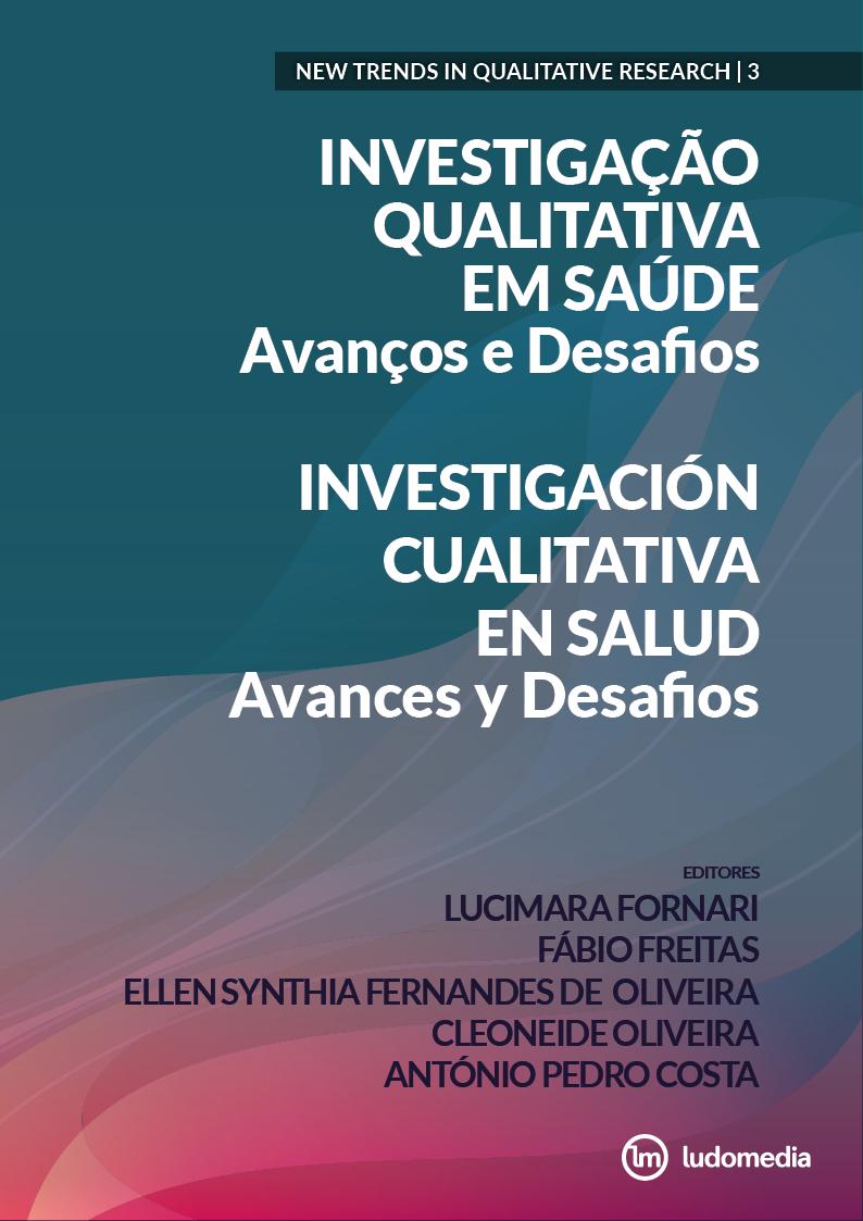 Ver Vol. 3 (2020): Investigação Qualitativa em Saúde: avanços e desafios